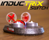 Blade Inductrix Switch