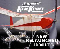 Ripmax keilkraft build collection